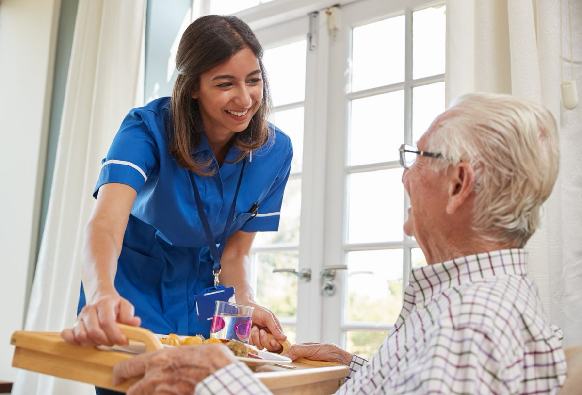 Senior Care Assistant role in #wolverhampton   Go to  https://t.co/JhG6t7bwFs and apply today.  #carers #hiring #Recruiting #jobsearch #WednesdayMotivation https://t.co/XU0BOPYhg6
