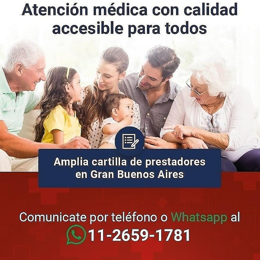 Exce Salud, atención médica con calidad accesible para todos. Amplia cartilla de prestadores.  Comunícate por teléfono a: 11-2659-1781.  #somosquilmes #quilmes #salud #gba  @ExceSalud https://t.co/9Q9rfYoaqq