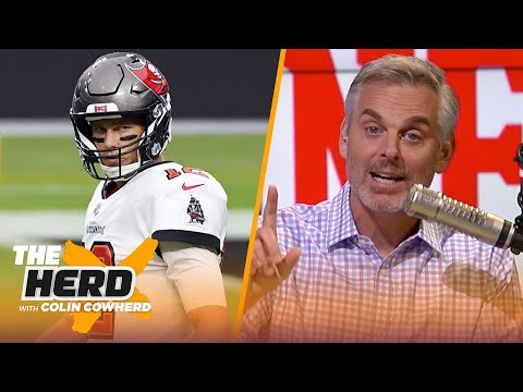 Herd Hierarchy: #ColinCowherd's Top 10 NFL teams after Week 7 | THE HERD 🏈https://t.co/wH7Zizx90K  More videos: https://t.co/f8BZdDLj2C  @ColinCowherd  #NFL #Football #Sports https://t.co/ug9Y7ORFT7