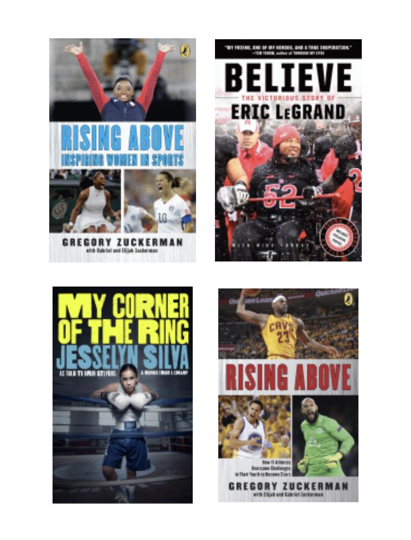 다음은이 팀의 날에 전기 관련 일부 스포츠입니다 # RedRibbonWeek2020 @SACJennysexton는 단지 라이브러리 카탈로그를 확인 - 인쇄 또는 전자 책으로 제공 어떤 책! #wmsreads @wmspta_wolves @BoykinBryan https://t.co/Lt2020aMNNCOz