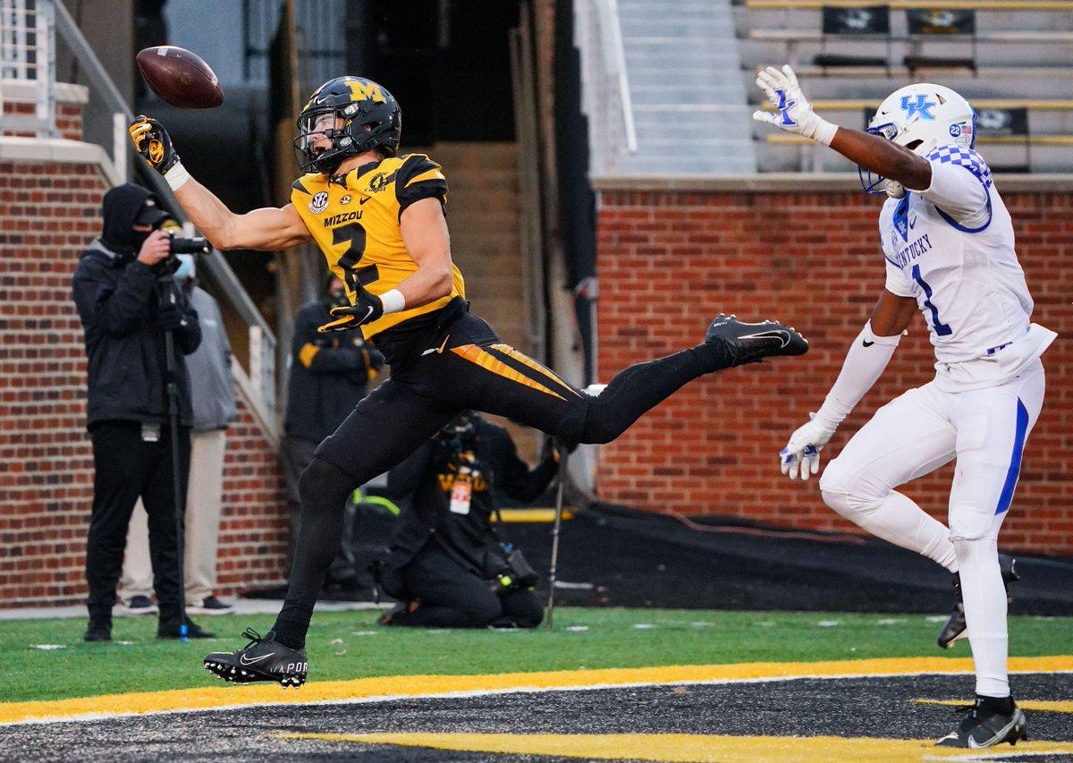 Micah Wilson & Tauskie Dove earned their stripes vs. Kentucky. #Mizzou https://t.co/Eig0iB26Q5 https://t.co/aV5zC3FypD