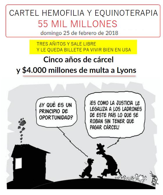 7 - CLEPTOCRACIA  GOBIERNAN LADRONES BANDIDOS CORRUPTOS  @YamitPalaVilla @fdbedout @ivanbor @LuisCarlosLealA @AngelicaLozanoC @MauroToroO @ANNALVAREZG @tania_mp @nana26so @amar_dulme89 @AdryOcampoM @ACHC_Oficial @Mesa_Nal_Salud @SaludDignaColom @anthocnacional @ANIRNACIONAL https://t.co/EHrvS8wJiP