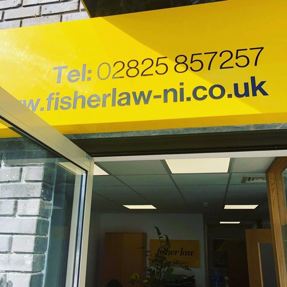 A family breakup is hard for everyone involved. We at Fisher Law look to minimise the stress of the situation. Get in contact, and we can help. https://t.co/PtW6eZXmtB… #nilaw #nicourts #solicitor #solicitors #disputes https://t.co/rHKisRU8ob
