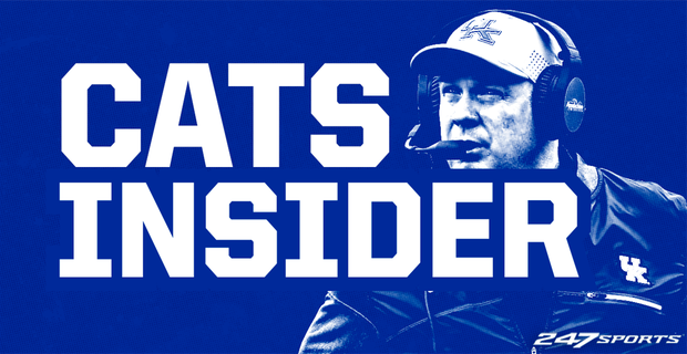 Cats Insider –A Terry Wilson update + Cats still stalking SEC commits [VIP] https://t.co/RPdLPzFWB0 via @EdwardsCBS #BBN  Sign up today and get 50% off annual VIP or pay $1 for your first month! https://t.co/i988dEhHPK https://t.co/dtlk2wp8g0