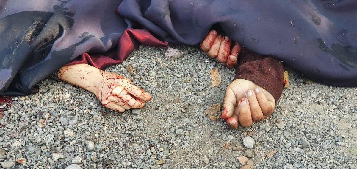 Where are the people in the world that mumble #HumanRights. It is time to show your sincerity!#ArmeniaKillsCivilians  #ArmeniaKillsChildren  #ArmenianTerrorism  #ArmeniaStopTerror #ArmeniaStopOccupation #ArmeniaStopShellingCivilians #ArmenianGenocide #Armeniaattackscivilians https://t.co/90WRf0MdLc
