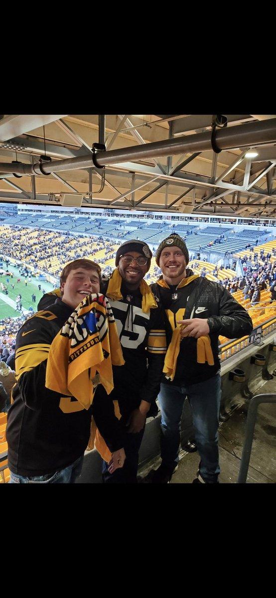 RT @SteelCloud007: @steelers @MillerLite #MillerLiteThanks #SteelersMillerLiteSweeps https://t.co/5XlHrDttAY