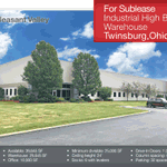 Image for the Tweet beginning: Twinsburg available properties. Contact @jcalig