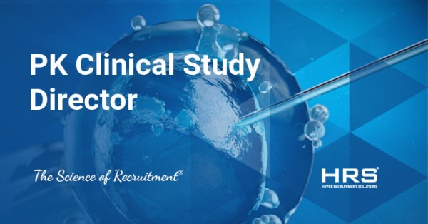 Take a look at one of our latest roles! PK Clinical Study Director - #WestYorkshire. https://t.co/PkC7MaiBfz https://t.co/UGkpUuNUfW