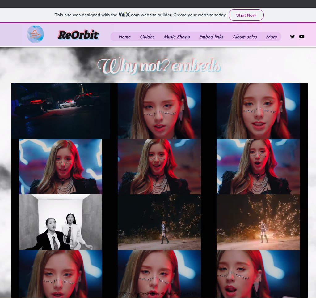 this is so fun and easy to do orbits, lets help loona get that bb200 pls STREAM! click this link: teamreorbit.wixsite.com/website/why-no… #LOONA #LOONABB200 #ORBITS
