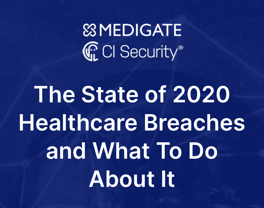 You're invited to our join #webinar with CI Security Tomorrow @ 10 AM PDT. Learn how to leverage data to elevate your #cybersecurity posture to match 2020 realities. @detectrespond https://t.co/qiVg380Yya https://t.co/utKcM0prZU
