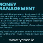 Image for the Tweet beginning: Money management is one of