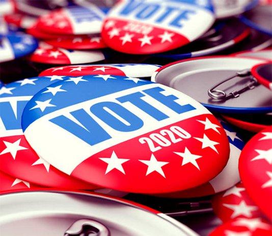 Votos antecipados nos Estados Unidos já superam metade do total de 2016 https://t.co/fuIm0LFlwc #EUA #eleicoespresidenciais #CasaBranca #DonaldTrump #JoeBiden #votosantecipados https://t.co/v7qqgv2QaI