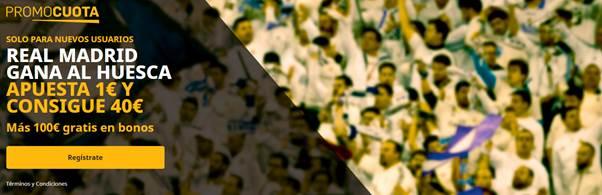 🎯 Betfair: Real Madrid @40.0: FC Barcelona @40.0 + 100€ GRATIS  🔍 https://t.co/YTpOKSDedT ⏬ Regístrate desde aquí https://t.co/UEo1q4hn0g https://t.co/oWwe8K8Bbj