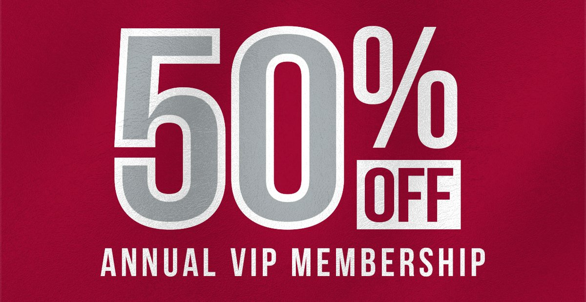 Only a few days left to sign up for BamaOnLine and get 50 percent off your first year!   https://t.co/hQyHeKK4KZ #RollTide https://t.co/azstOcWiF2