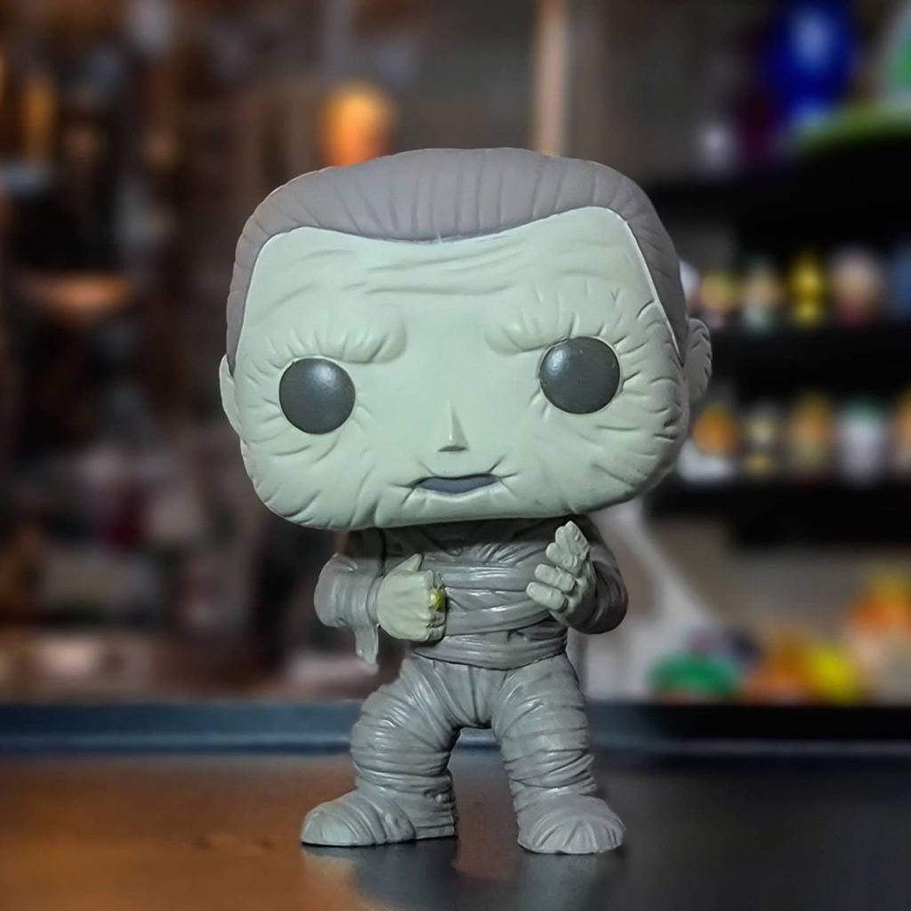 As we approach Halloween let's drop some classic Monsters ... . The Mummy  . . #pop #pops #funko #funkopop #funkoboss #myfunkopop #wefunkopop #collector #collection #toy #toys #toysofinstagram #mancave #followme #popinabox #funkofunatic #funkomania #toyp… https://t.co/CzThR2Ixvu https://t.co/qSh7vLD9r4
