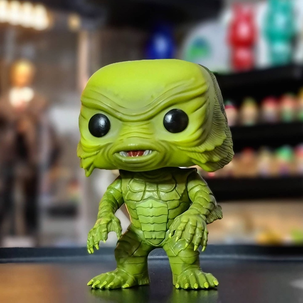 The Creature from the Black Lagoon . . #pop #pops #funko #funkopop #funkoboss #myfunkopop #wefunkopop #collector #collection #toy #toys #toysofinstagram #mancave #followme #popinabox #funkofunatic #funkomania #toyphotography #movies #funkofun #tvshow #po… https://t.co/vKYZHUqvbe https://t.co/qfTZwuzqDo