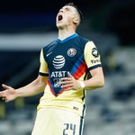 Image for the Tweet beginning: ⚽¡#FedericoViñas jugador del #América da