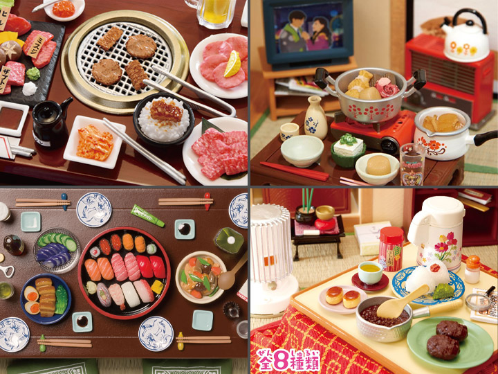 Check out these adorable #MiniatureFood Collections and more here: https://t.co/sAcO8gRSZV #rement #display #collectibles #figuredisplay #diorama #bbts #bigbadtoystore https://t.co/4Gdo4DXAFr