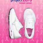 Image for the Tweet beginning: October is Breast Cancer Awareness