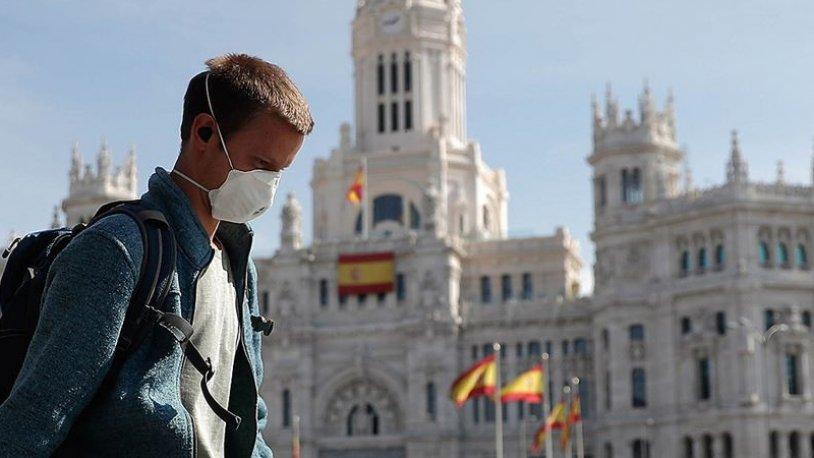 #İspanya ve #Portekiz'de vaka artışları sürüyor!  https://t.co/ncn0eXIPJC https://t.co/TwpCL5aiht
