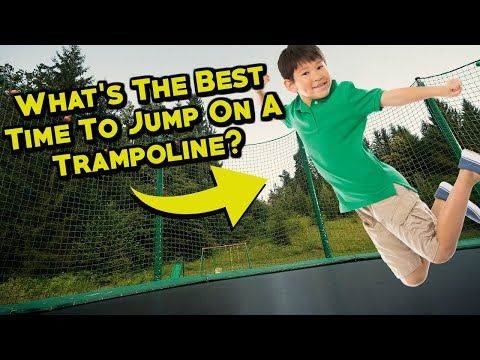 Q: What's the best time to jump on a trampoline? A: Spring time  For more #laughs check out @jjjohnsonWrites and @towersoflight latest video ->  https://t.co/w4MyopNNKz #dadjoke #dadjokes #joke #comedy #lol #dadjokesrule #funny #humor #jokes #dadlife #lol #pun #puns #dad #father https://t.co/M1qvRNlWb1