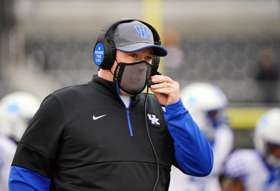 SMITH: Stoops building football contender in basketball-crazy Kentucky https://t.co/VZyGkPU24y https://t.co/myxBw6csvd