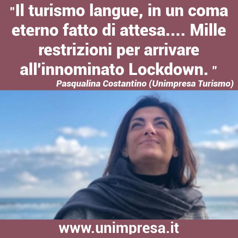 #turismo #covid_19 #dpcm #conte #lockdown #covid #ristorante