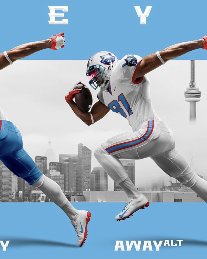 NFL Canada on Twitter: