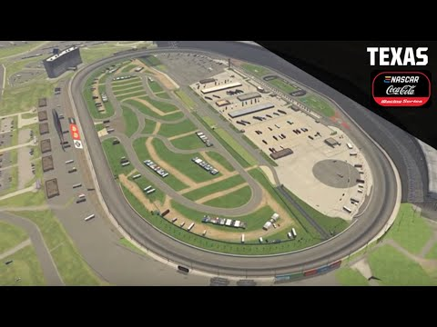 LIVE iRacing: eNASCAR Coca-Cola Series playoffs at #TexasMotorSpeedway 🏁https://t.co/N1oVWCdKvk  More: https://t.co/Tpu4CEvsji  #CocaCola  @TXMotorSpeedway @CocaCola  #Nascar #racing #motorsports https://t.co/xb2F8GlOij