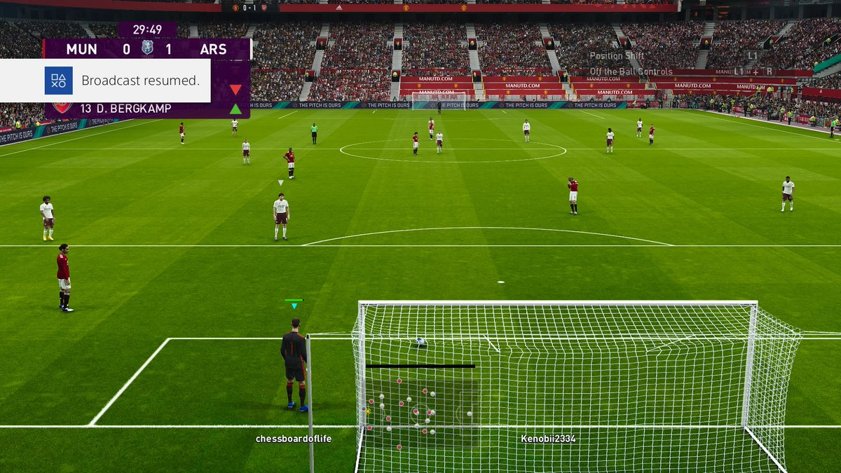 CRYING abused by sociopath @officialpes #mentalhealth #GASLIGHTING 5xslower unplayable #PS4share https://t.co/l2t202YFdX