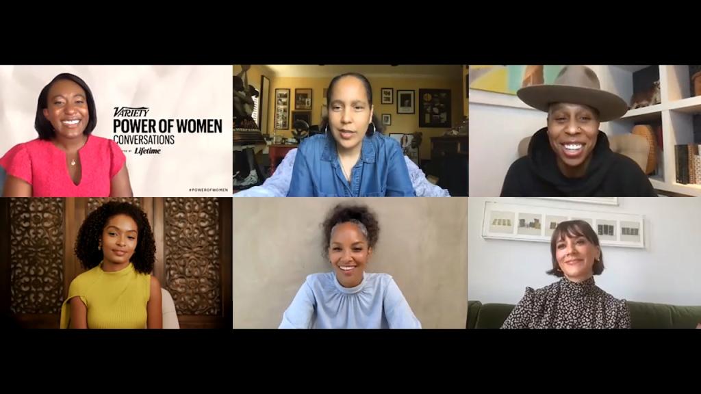 Gina Prince-Bythewood, Yara Shahidi and Lena Waithe on Fighting to Tell Black Women's Stories https://t.co/AIEayMBcEV https://t.co/sH0ozADMSI