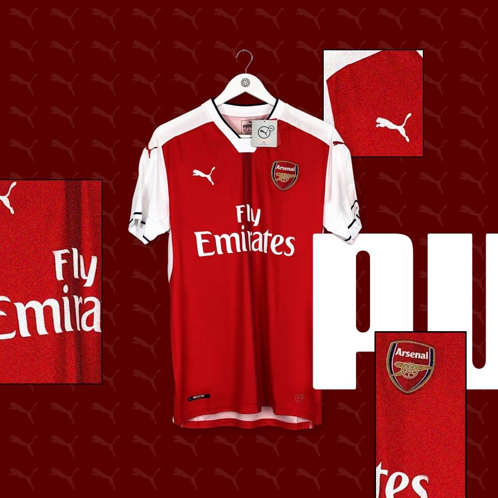 Clearance Arsenal x Puma 👉 cultkits.com/search/?search… 🔴🔴🔴
