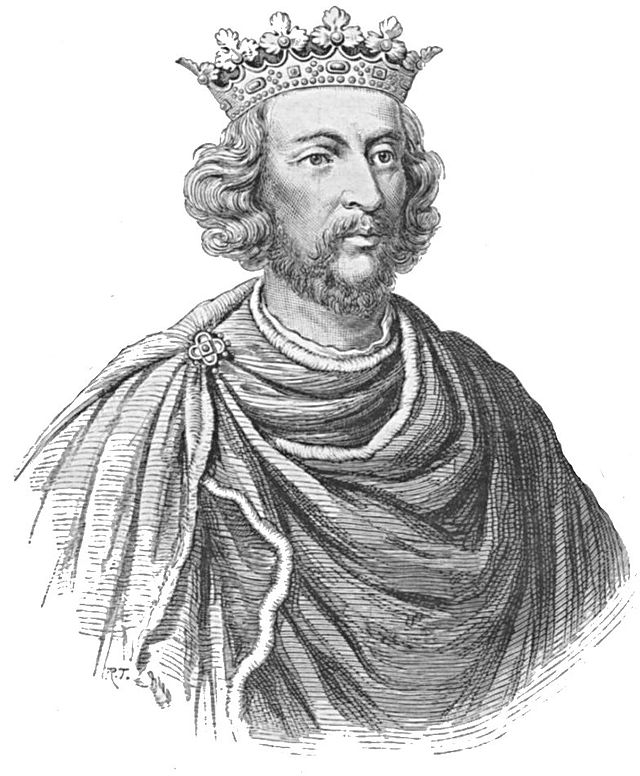 #medieval #history #OTD On 28 Oct in 1216 Henry III came to the throne. He was King of England, Lord of Ireland and Duke of Aquitaine for over 56 years https://t.co/12PSMlTt6J https://t.co/N0PgU4UReE