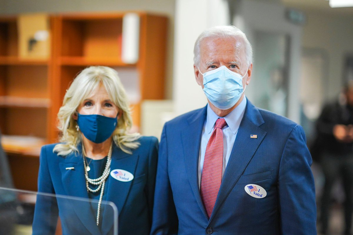 @DrBiden's photo on Marsha