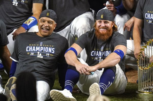 MLB: Turner disregarded coronavirus protocols  Videos, rumors: https://t.co/1AMpNBk9dF  #JustinTurner  @redturn2  #MLB #Baseball https://t.co/1VVj0OOVza