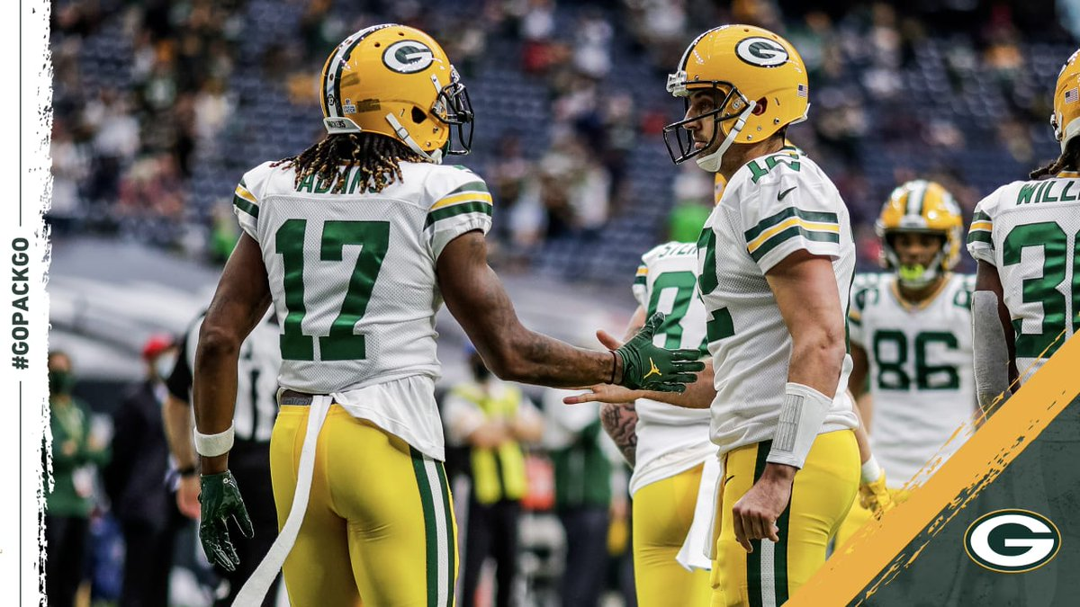 Vikings defense vs. #DavanteAdams: Both sides plan their moves  News, rumors: https://t.co/SlPMTaPZuP  #AaronRodgers  @tae15adams @AaronRodgers12  #NFL #Football #Sports https://t.co/ij40Wmuq2K
