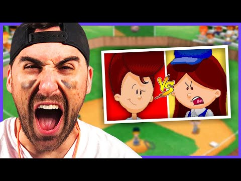 [GAME 2] Backyard Baseball: BATTLE of the SIBLINGS ⚾https://t.co/vgErZvjPff  ⚾Videos, news: https://t.co/ABmoEsizUg #MLB #Baseball https://t.co/9kPkd0ruKs