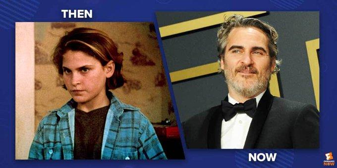 Happy birthday, Joaquin Phoenix!!  What\s your favorite performance of his?