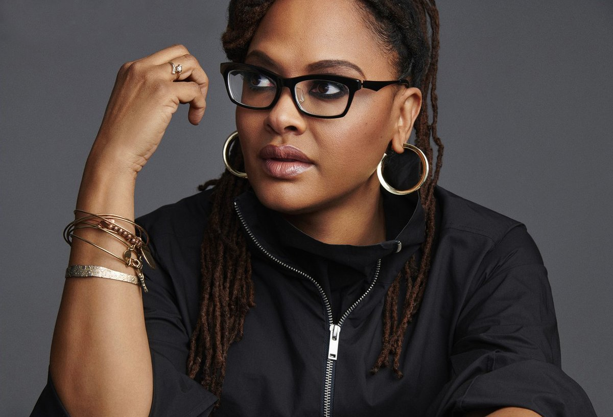 Tonight, the incredible founder of @ARRAYNow, Ava DuVernay, joins us for a special interview. Dont miss it! @ava