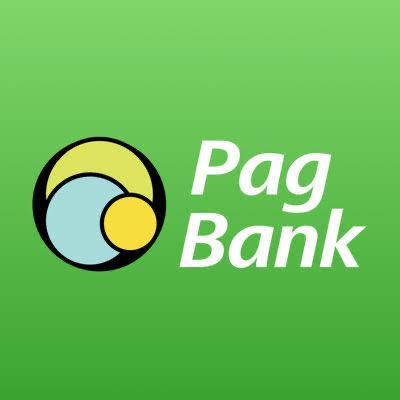 💸 PagSeguro:   1- É só baixar o app do PagBank pelo meu link e se cadastrar:   2- Utilize o app fazendo um pagamento de qualquer valor (recarga de cel., conta de água, luz,...)  3- Prontinho. Você ganhará 20 reais para o próximo pagamento!