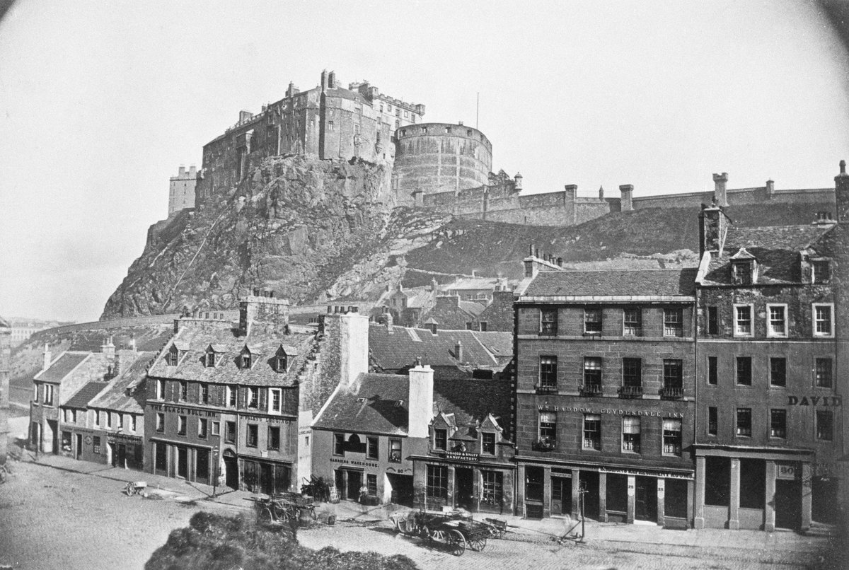 test Twitter Media - A1 Hello #ScotlandHour! We have collections from all over Scotland and are joining in from Edinburgh. In some ways our city has changed a lot, in other ways not as much as you might expect!  Case in point: how many differences can you spot since this photo was taken in 1869? https://t.co/0Vmk52UgAL