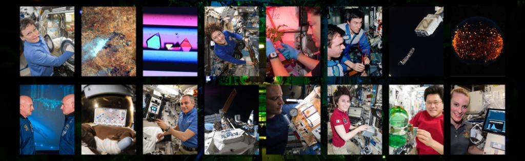 Next Monday, we're celebrating 20 years of continuous human habitation in space aboard the @Space_Station. To mark the #SpaceStation20th, take a look at 20 scientific and technological breakthroughs we have achieved as a result of @ISS_Research: go.nasa.gov/3muZtVp