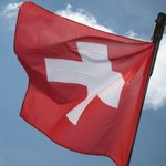Image for the Tweet beginning: Switzerland Drops Quarantine for People