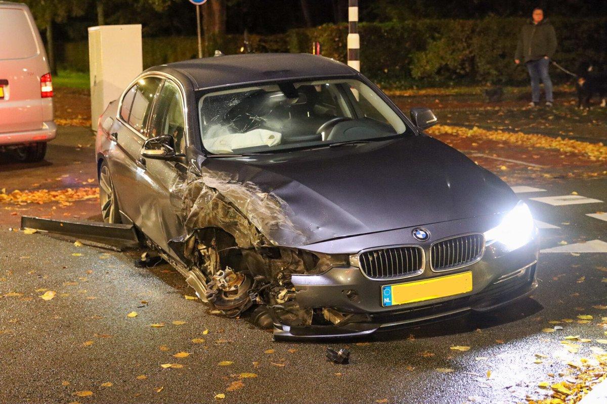Melding politie Amsterdamseweg Amersfoort
