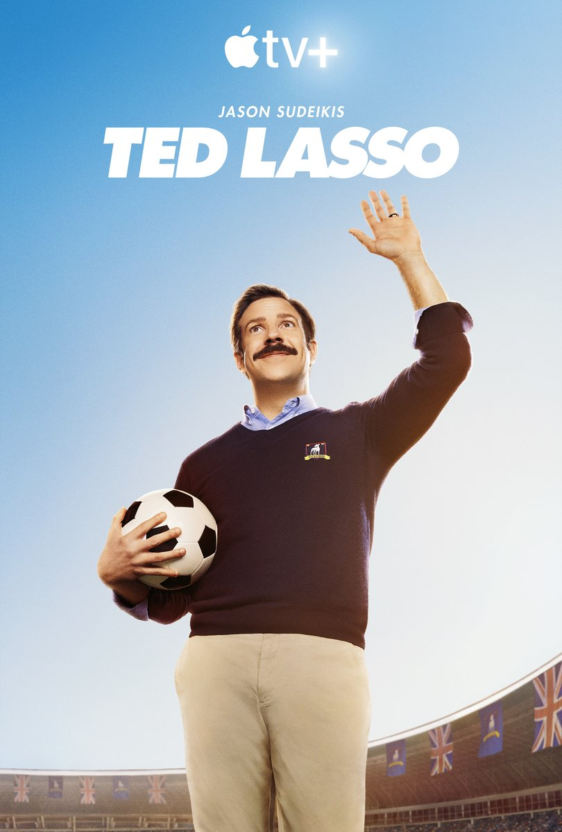 #TedLasso e #NarcosMexico foram renovadas para terceiras temporadas!! 🎉🎉🥳🥳  👉 https://t.co/gb7MjoE3kW #seriesdatv #AppleTVPlus #Netflix https://t.co/RK2Rkuqrbq