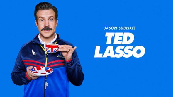 #TedLasso: Season Three; @AppleTVPlus Issues Early Renewal for Comedy Series - TV Series Finale https://t.co/WuH1GTxGLk https://t.co/oq1eoSsZ0W