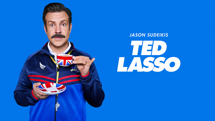 Ted Lasso: Season Three; Apple TV+ Issues Early Renewal for Comedy Series https://t.co/kd05QyS77Z https://t.co/Hf0PwJtwL7