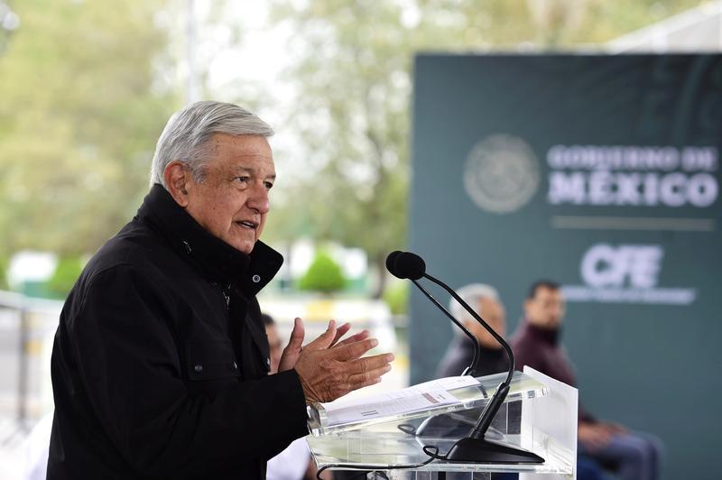 Mexican president slams European coronavirus lockdown measures https://t.co/DnWmxzWmQg https://t.co/W2SsgLvO3Q