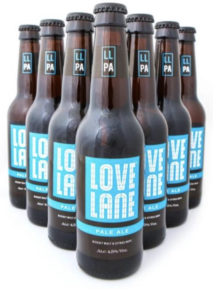 Our flagship Love Lane Pale Ale is missing pouring in pubs & bars locally as we are Tier 3❣️@RogerProtzBeer visited us just before lockdown 1 & kindly scribed this https://t.co/aolHfgMnwV If you fancy trying some https://t.co/GxaUyRvv9S @SimpsonsMalt @willsrace #lovelane https://t.co/0aQGWaPT0U