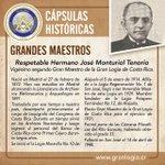 Image for the Tweet beginning: Hoy en nuestra #CápsulaHistórica de